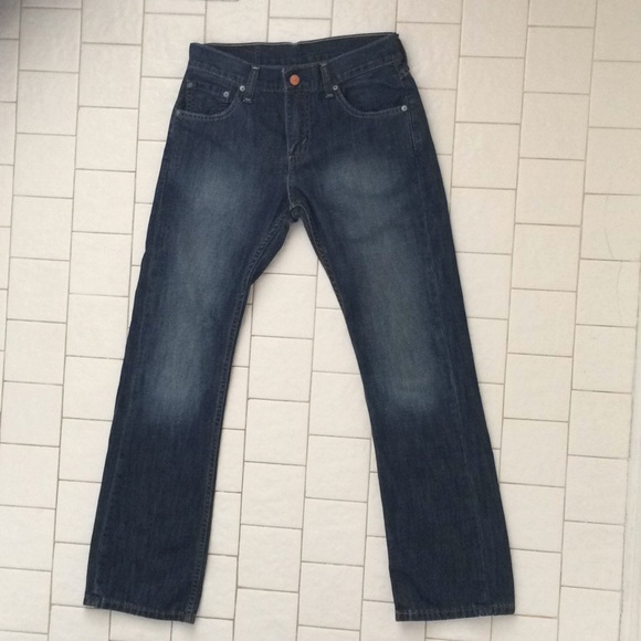 Levi's Other - Levi's 527 Slim Bootcut Jeans